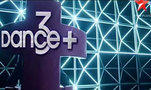 Dance Plus 3 Auditions