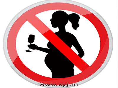 Stop Beverage (Alcohol) in Pregnancy