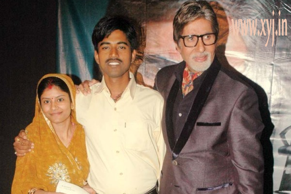 Sushil Kumar KBC Crorepati Winner