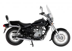 Bajaj Avenger 220 DTS-i Bike Image