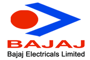 Bajaj Electrical Logo