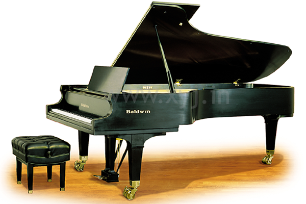 Baldwin piano image