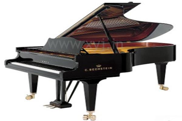 C. Bechstein piano image