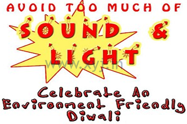 Eco Friendly Diwali to Save Electricity