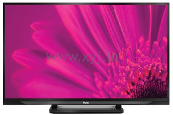 Haier 32 Inch HD Ready LED Television - LE32V600