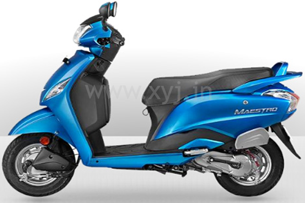 Hero MotoCorp Maestro Scooter