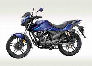 Hero MotoCorp Xtreme bike image