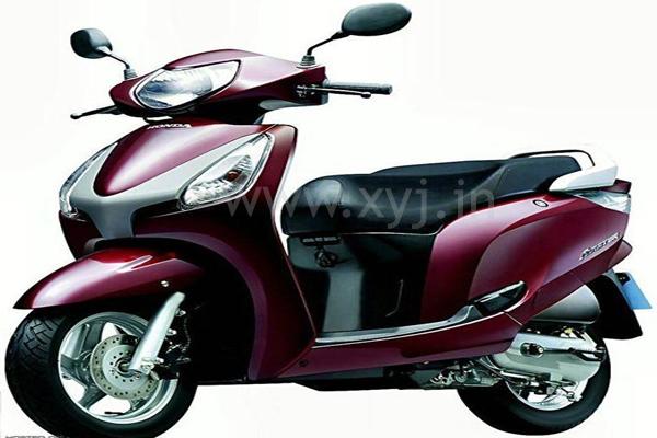 Honda Activa I Scooter , scooty