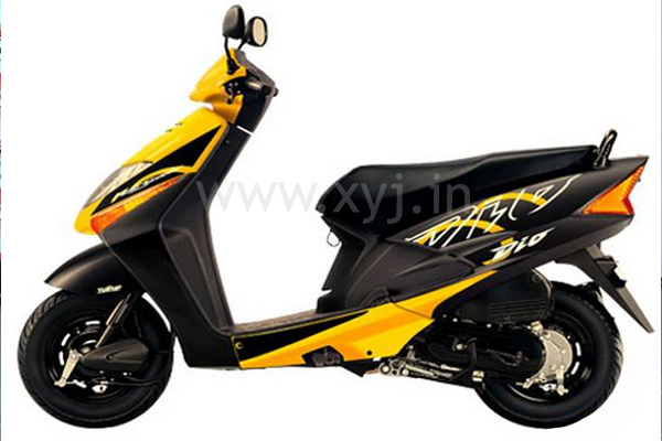 Top 10 Best Scooter / Sco0ty Under Rs. 50000 Budget for Men & Women