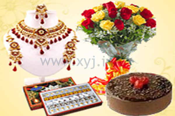 Karva Chauth Gift Ideas – What to Gift to Wife on Karva Chauth Season