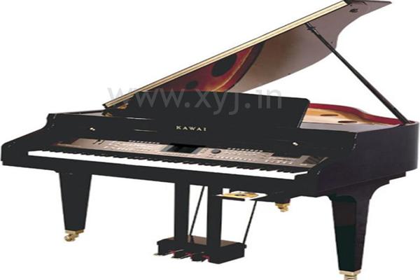 Kawai piano image