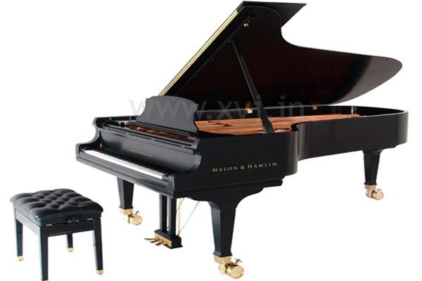 Mason and Hamlin piano image