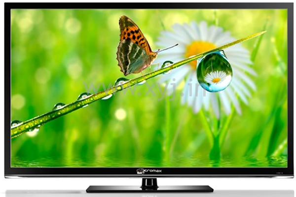 Micromax 32B200HD 32 inches LED TV