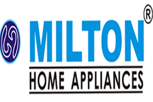 Milton home Appliances logo