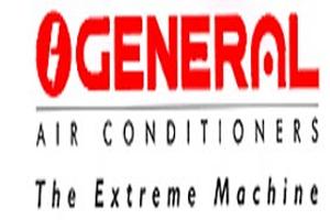 OGeneral Logo