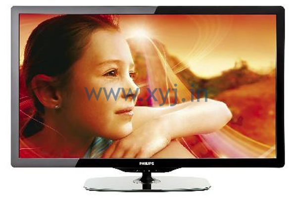 Philips Series 5000 LED TV