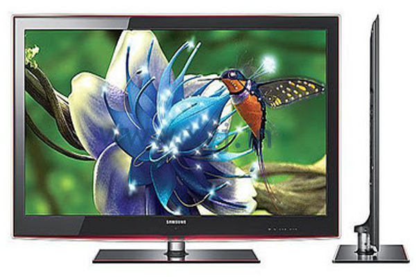 Samsung LED TV Series 4