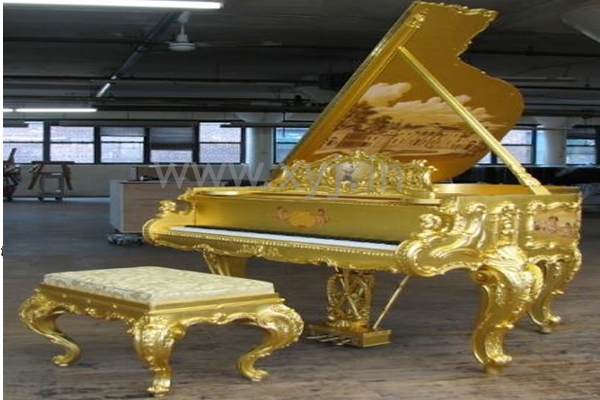 Top 10 Best Piano Brands in the World