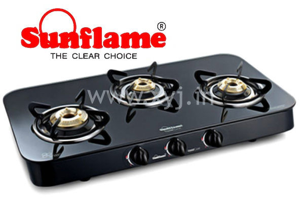 Top 10 Best Gas Stove Brands in India 2019 [Updated]