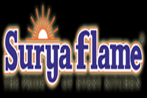 Suryaflame Logo