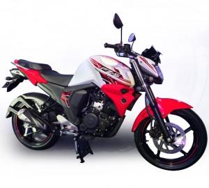 Yamaha FZ-S V2.0 bike image