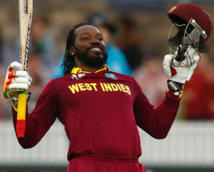 Chris Gayle 200 Runs in World Cup 2015