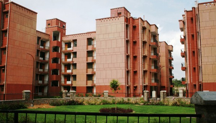DDA Allotment Camps Details for Housing Scheme 2014