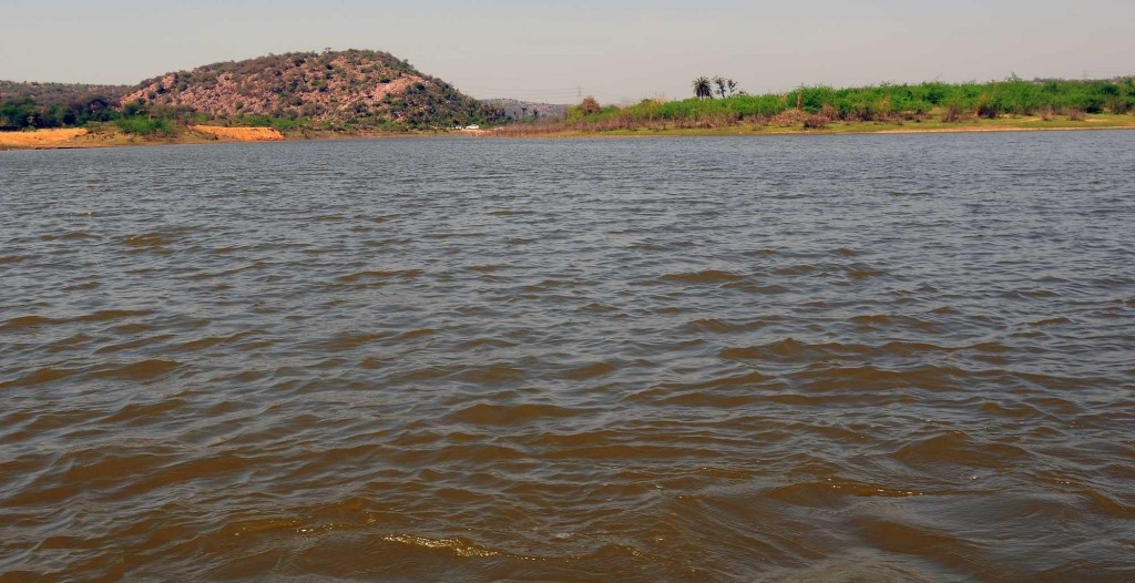 Damdama Lake Gurgaon picture, image