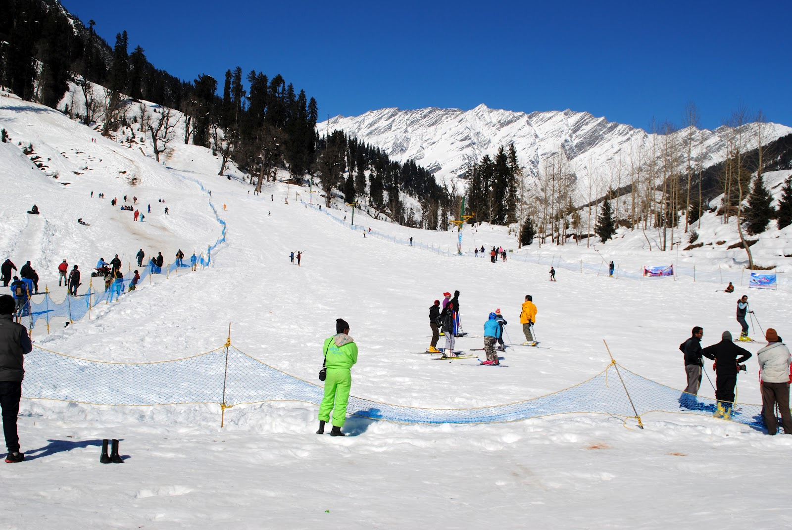 Best and Most Popular Honeymoon Destinations in Himachal Pradesh