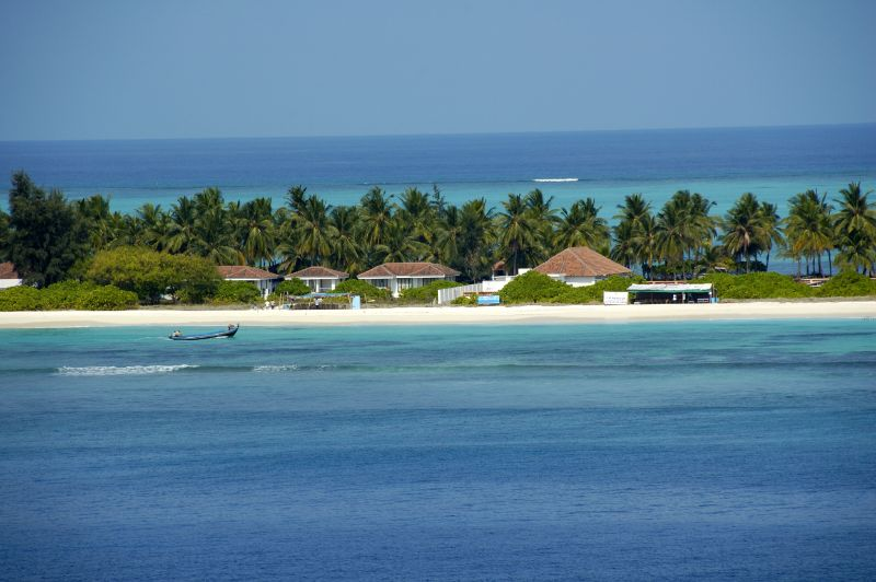 Lakshadweep Island and Honeymoon Destination