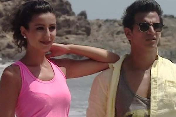 MTV SPlitsvilla 8 winner Prince Narula and Anuki Tchokhonelidze