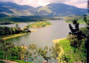 Munnar Hill Station Kerala Honeymoon Destination Image