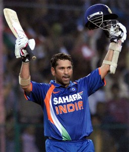 Saching Tendulkar World Record 200