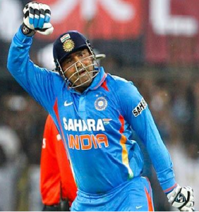 Virendra Sehwag 219 Runs Vs West Indies