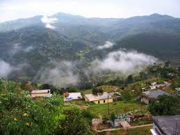 almora district image