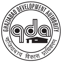 ghaziabad development authority logo image