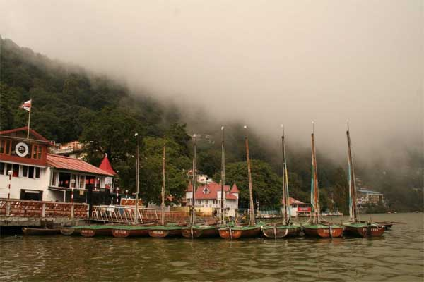 nainital tourist places