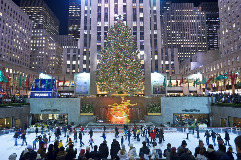 Best Places to Celebrate Christmas Day in the World