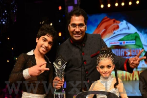 Indias Got Talent Season 4 Winner Image