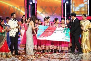 Indias Got Talent Season 5 Winner Image