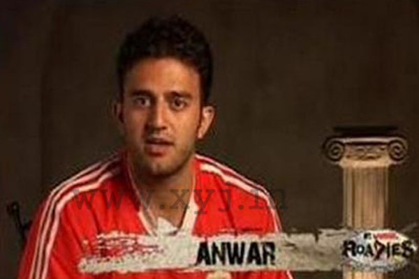MTV Roadies season 7 winner Anwar Syed