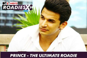 Prince Narula Become the Winner of MTV Roadies X2 Ultimate Roadie Title