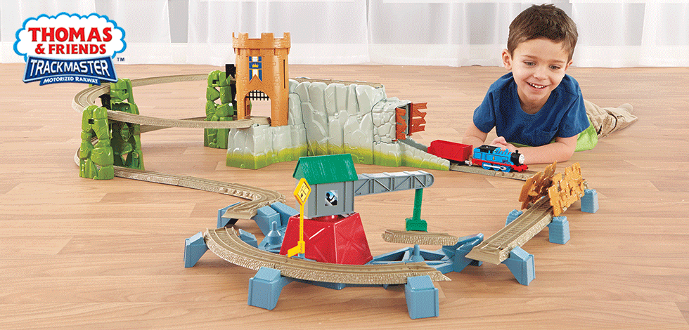 Thomas Train and Friends Set