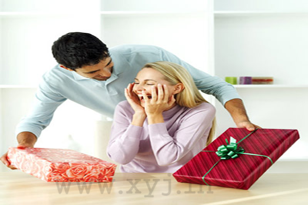 Best Christmas Day Gift Ideas for Girlfriend
