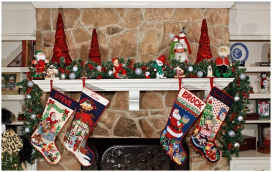 How to Decorate Your Home for Christmas Party in 2014?
