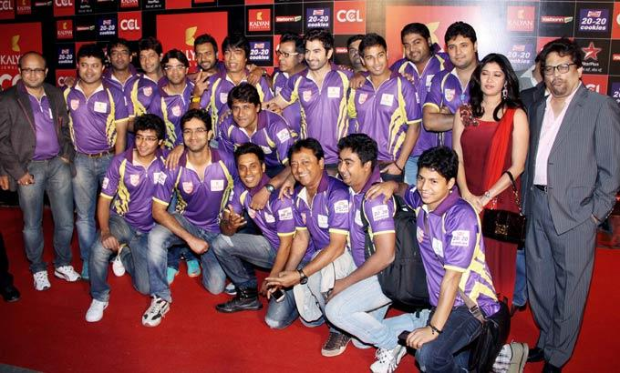 Bengal Tigers Team