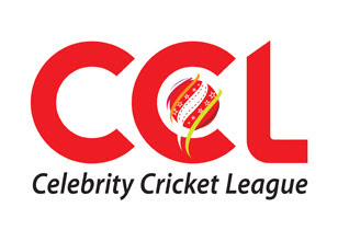Celebrity Cricket League (CCL) Logo