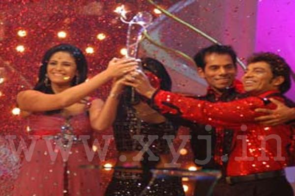 Jhalak Dikhhla Ja Season 1 Winner Mona Singh Photo