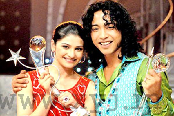 Jhalak Dikhhla Ja Season 2 Winner Prachi Desai Photo