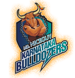 Celebrity Cricket League Karnataka Bulldozers Team Squad, Coach & Owners